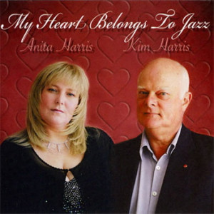 Anita Harris - My Heart Belongs To Jazz