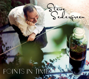 Steve Sedergreen - Points In Time
