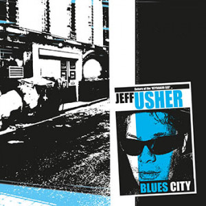 **DIGITAL ONLY** Jeff Usher - Blues City