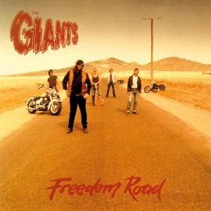 The Giants - Freedom Road
