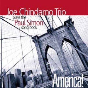Joe Chindamo - Plays The Paul Simon Song Book - America!