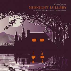 JULIAN CURWIN - MIDNIGHT LULLABY