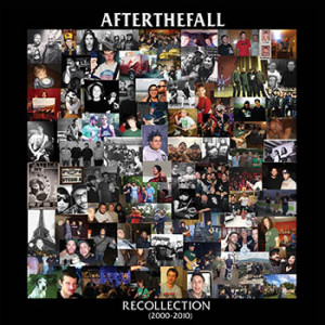 After The Fall - Recollection 2000 - 2010 (CD)