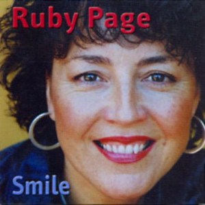 Ruby Page - Smile
