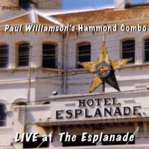 Live At The Esplanade