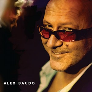 Alex Baudo - Self Titled