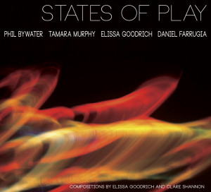 Elissa Goodrich & Clare Shannon - States Of Play