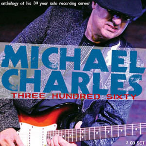 Michael Charles - Three Hundred Sixty