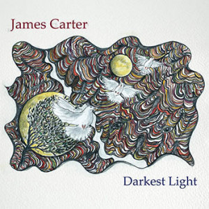 **DIGITAL ONLY** James Carter - Darkest Light