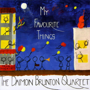 Daimon Brunton - My Favourite Things
