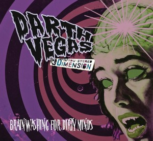 Darth Vegas - Brainwashing For Dirty Minds