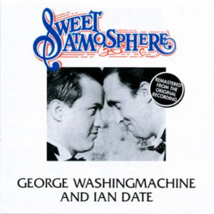 George Washingmachine & Ian Date - Sweet Atmosphere
