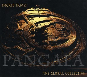 Ingrid James - Pangaea