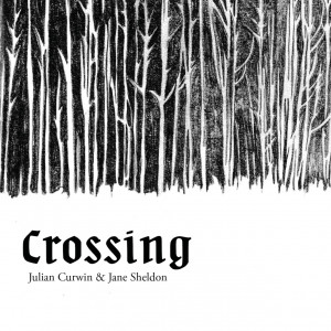 Newmarket Music and Romero Records are excited to announce the release of Crossing, the new collaboration between classical soprano Jane Sheldon (Pinchgut Opera, The Song Company, Elena Kats-Chernin, John Zorn) and guitarist Julian Curwin (The Tango Saloon, The Mango Balloon, Cannibal Spiders, Monsieur Camembert).  The pair first joined forces in experimental electronic pop band Gauche in the early 2000s. Now, more than a decade later, they bring together all of their intervening musical experiences for Crossing. Though difficult to neatly categorise, a shared love for western film scores, folk song and early music may give some clues.   Crossing is music that evokes other lands, sometimes real, often imaginary.   ALBUM TRACKS:   1.	Chanson d'amour 2.	La froidor 3.	Duérmete 4.	Ai flores 5.	Crossing 6.	Ophelia 7.	Fogwood 8.	Unseen, unknown 9.	Vigo 10.	El sol 11.	L'amour triste