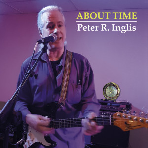 Peter R. Inglis -About Time