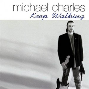 Michael Charles - Keep Walking