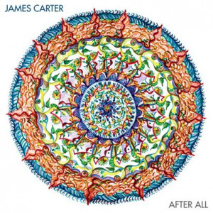 James Carter Quartet - After All