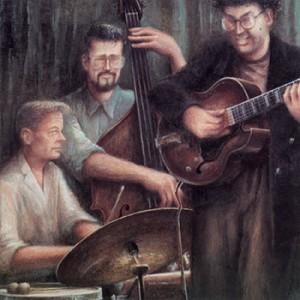 Allan Browne, Geoff Hughes & Ben Robertson - The Drop...