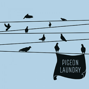 Pigeon Laundry - Pigeon Laundry