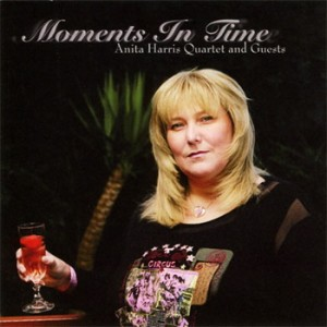 Anita Harris - Moments In Time