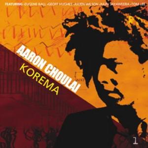 Aaron Choulai - Korema