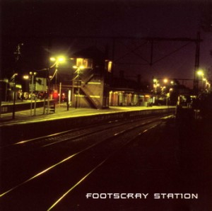 Way Out West - Footscray Station