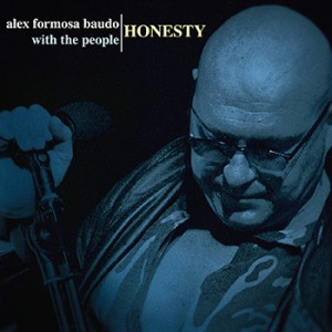 Alex Baudo - Honesty